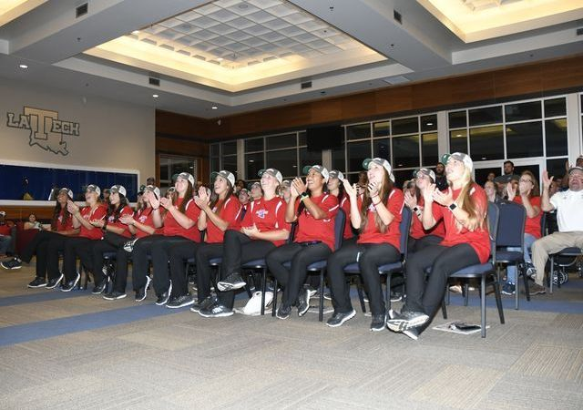 To Alabama they go: Lady Techsters draw No. 3 seed in Tuscaloosa Regional