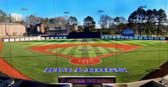 An open letter to Bulldog baseball