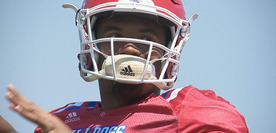 Louisiana Tech picked to win Conference USA West