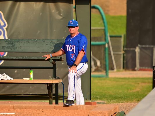 La. Tech pitching coach leaves for USM