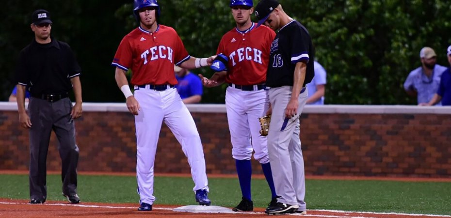 Travis Creel promoted to hitting coach and recruiting coordinator
