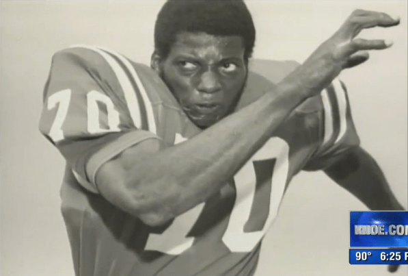 Hall of Famer Fred Dean to be honored by La. Tech