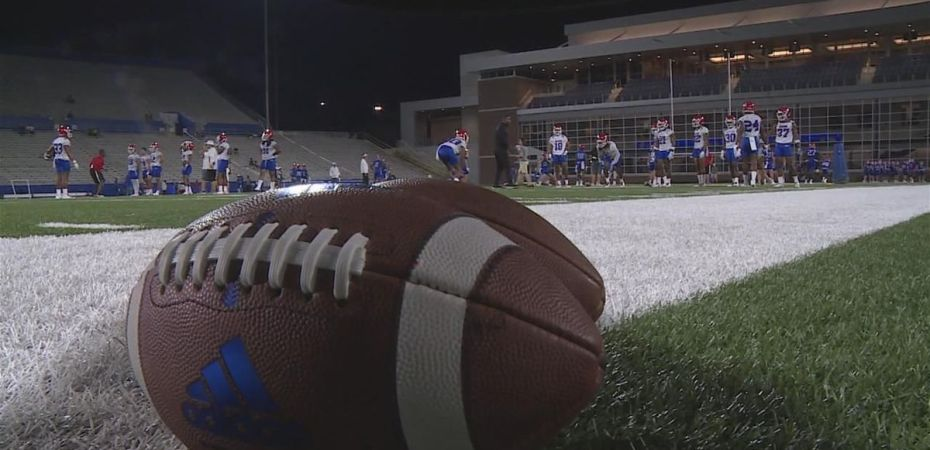 La. Tech relished in Midnight Madness