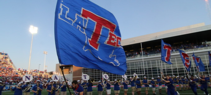 La. Tech opens C-USA play on the road against WKU