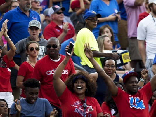 Sellout possible for Louisiana Tech-MSU game