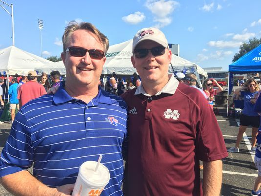Louisiana Tech, Mississippi State friends talk build up to game
