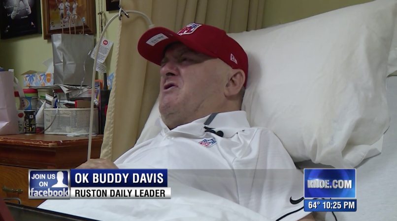 The Buddy Davis story