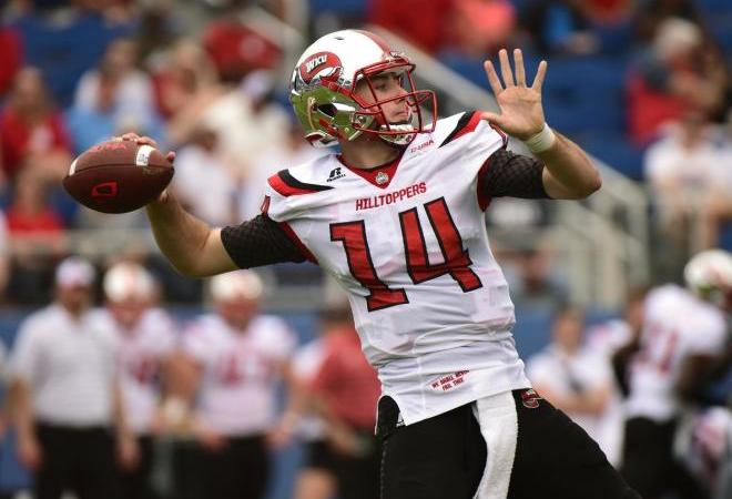 Know the opponent: Western Kentucky
