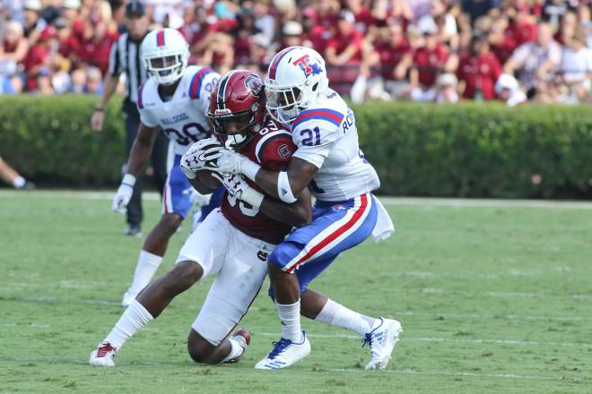 Three keys to victory: South Alabama