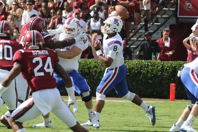 Bulldogs drop heartbreaker to South Carolina