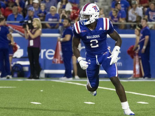 Louisiana Tech's Cooper accepts invitation to play in showcase game