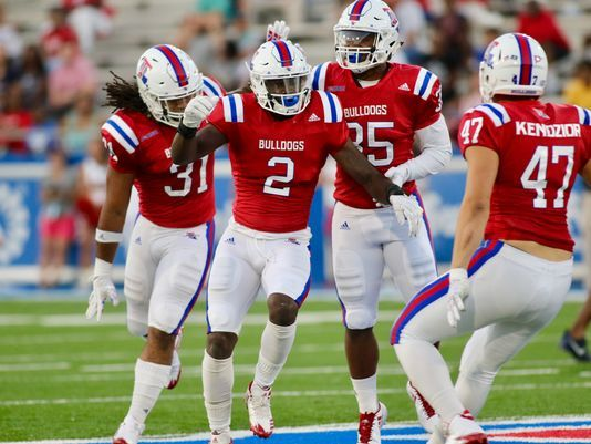 Defense leads Louisiana Tech's All-Conference selections