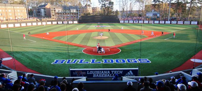 La. Tech sets baseball-softball Fan Day