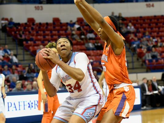 Lady Techsters can't overcome travel woes, fall to FIU for 1st time