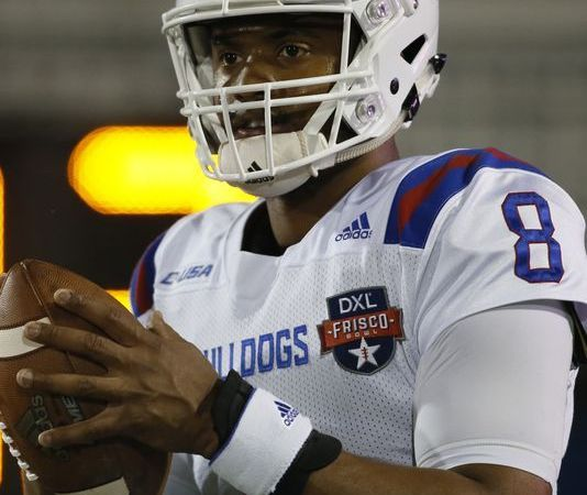 Grading 2017: Louisiana Tech quarterbacks