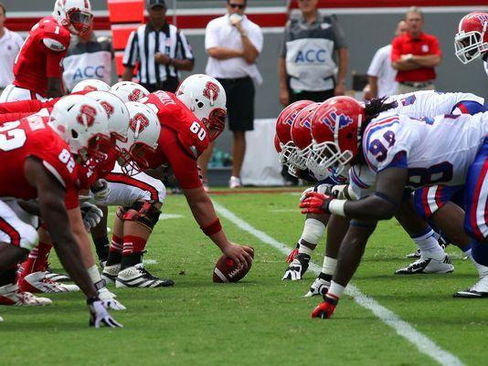 Louisiana Tech, NC State agree to 3-game series