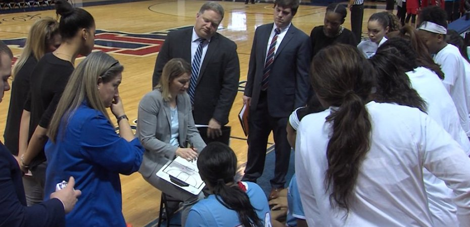 Turnovers too much for Lady Techsters to overcome