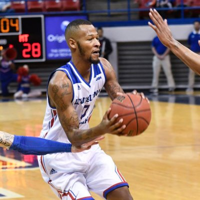Dunkin' Dawgs beat on the boards, fall in final home game