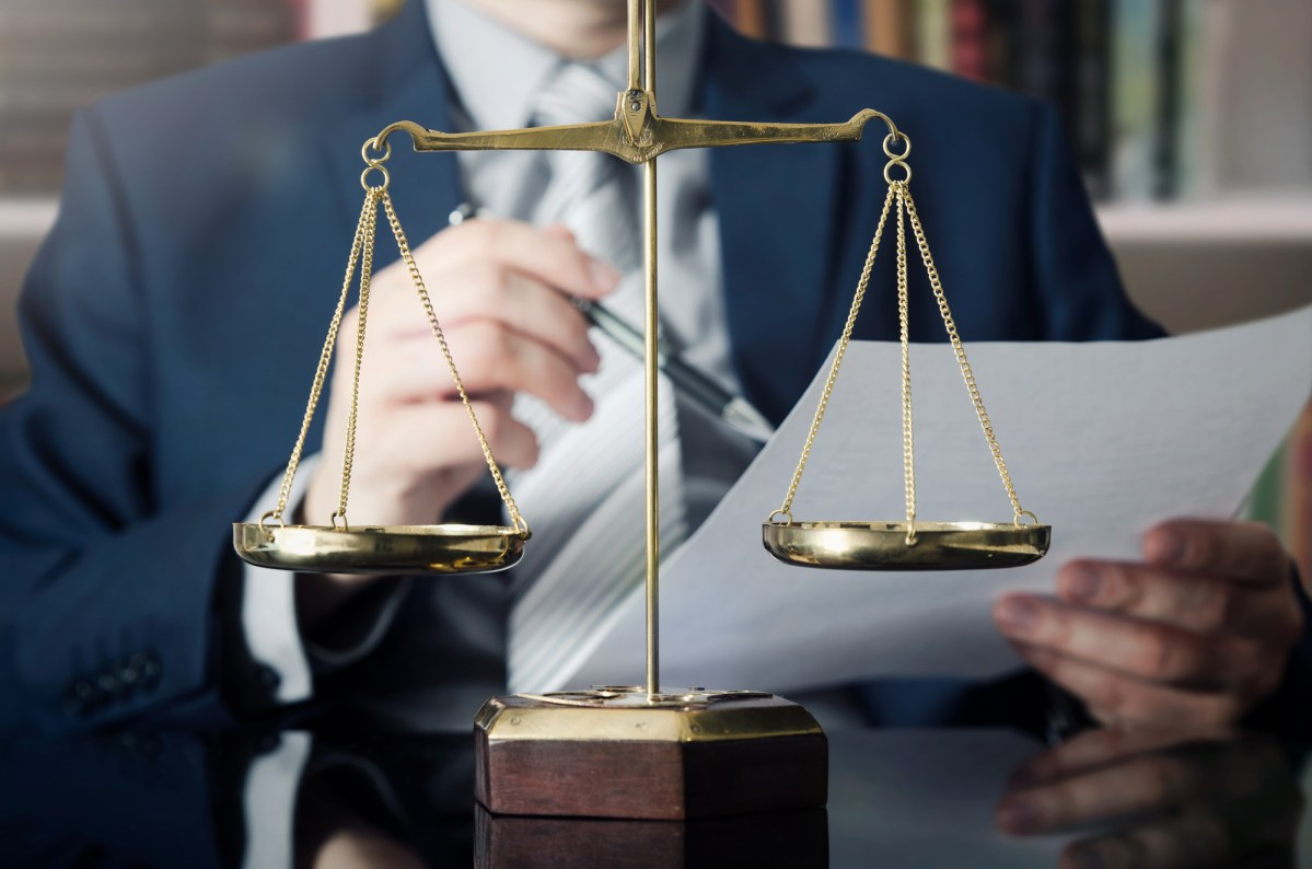 Top 10 Tips To Find The Best Criminal Defense Attorney
