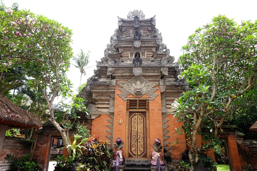 Royal Palace Ubud