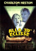 Risultati immagini per Alla 39° trentanovesima Eclisse