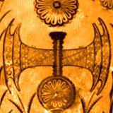Simbolo esoterico: Doppia ascia cretese