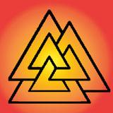 Simbolo esoterico: Nodo Pittico (o Valknutr)
