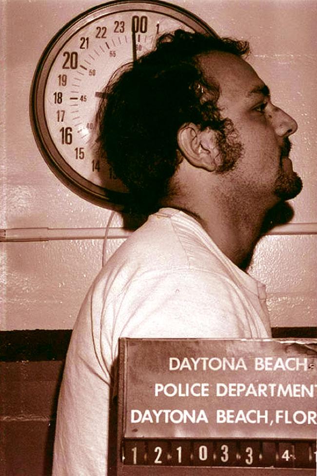 Gerald Stano Serial Killer Dossier pagina 3