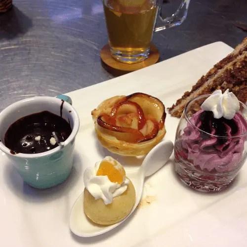 Café GOURMAND (tome 2)
