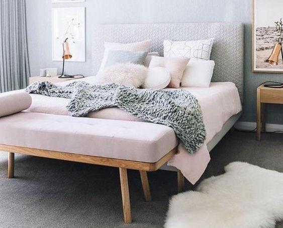 l 39 atelier des cr ateurs d co les couleurs tendance de 2017 sont. Black Bedroom Furniture Sets. Home Design Ideas