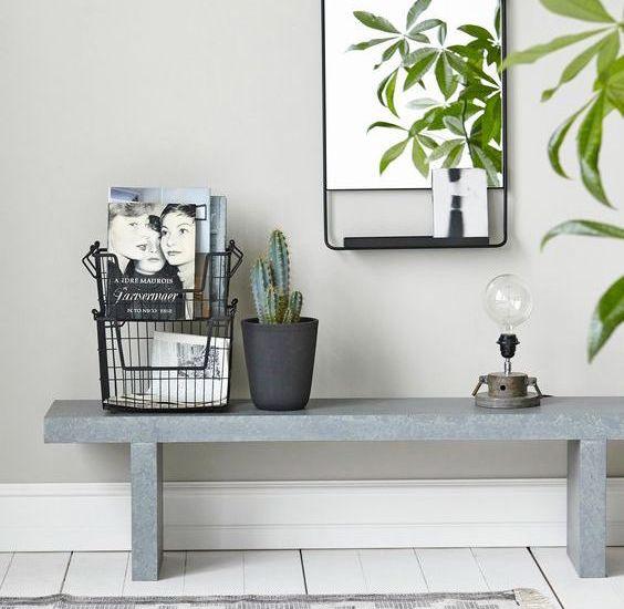 am nager et d corer son entr e. Black Bedroom Furniture Sets. Home Design Ideas