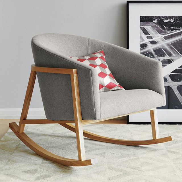 L'indispensable Rocking Chair