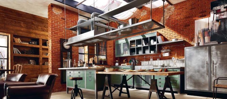 906307-cuisine-moderne-cuisine-de-style-loft