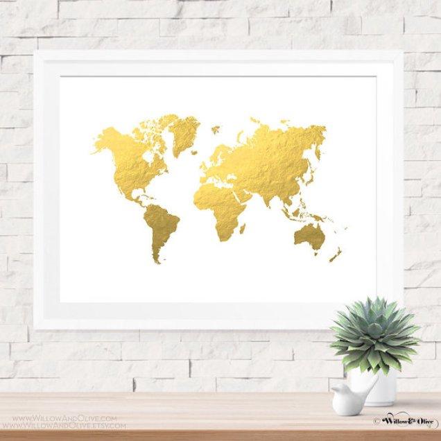 goldmap