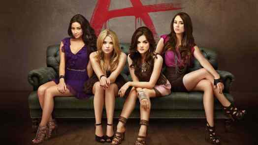 favoris Pretty-Little-Liars