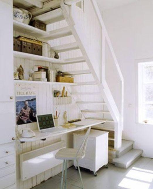 escalier bureau 3