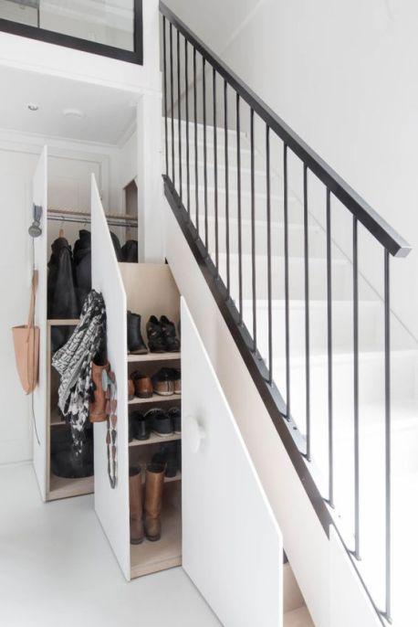 escalier rangements 4