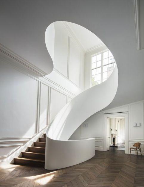 escaliers anciens 2