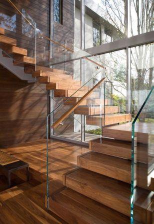escaliers moderne 2