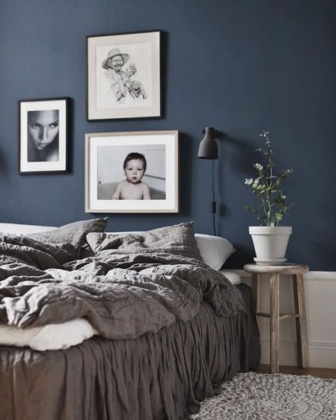 cosy blue 21