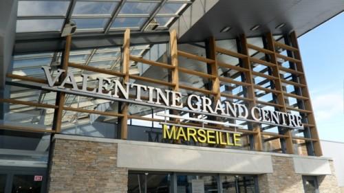 Pose Denseigne De Bijouterie Marseille 11me 13011 La