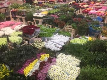 atelier diy couronne noel fleur