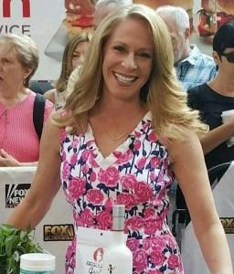 Felicia Stoler