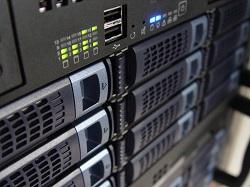 servint vps server