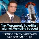 MasonWorld Podcast