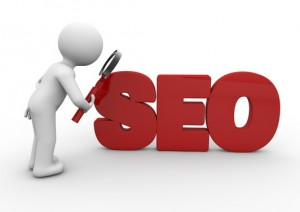 SEO for affiliate marketing traffic