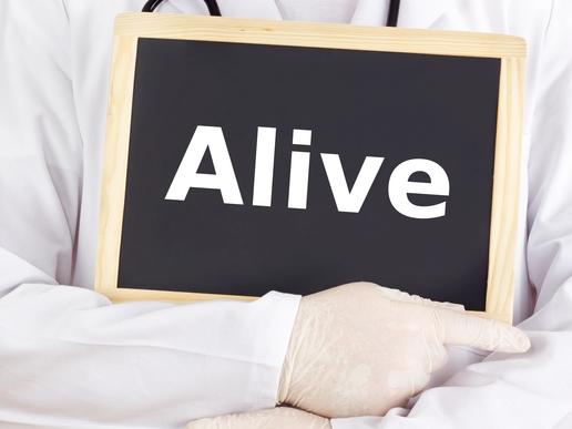LNIMV010 – I'm Alive