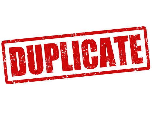 The Impact Of Duplicate Content On SEO And Rankings (LNIM074)