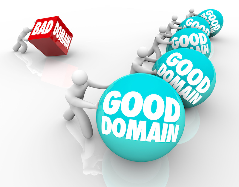 How To Choose A Domain Name [LNIM093]