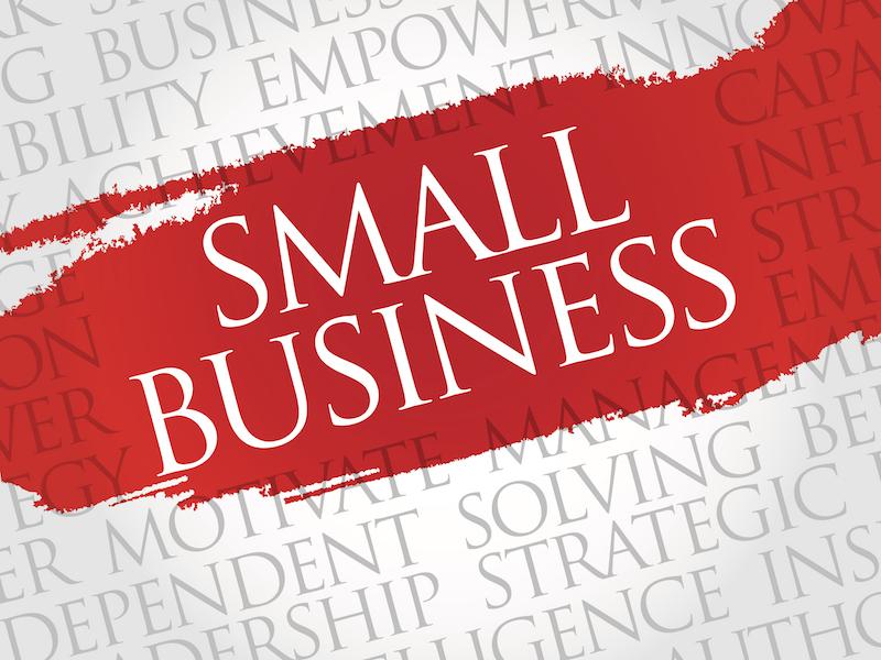 Internet Marketing for Small Business [LNIM094]